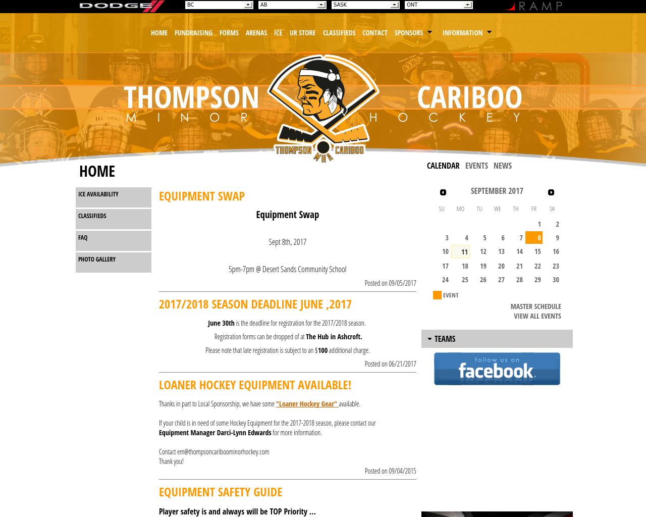 Thompson-Cariboo-Minor-Hockey-Advertising-Reviews-Pricing