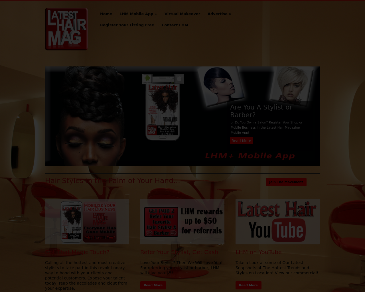 Latest-Hair-Mag-Advertising-Reviews-Pricing