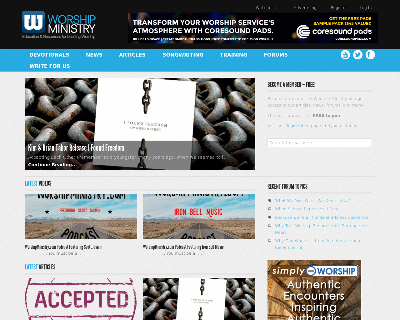 Worship-Ministry-Advertising-Reviews-Pricing