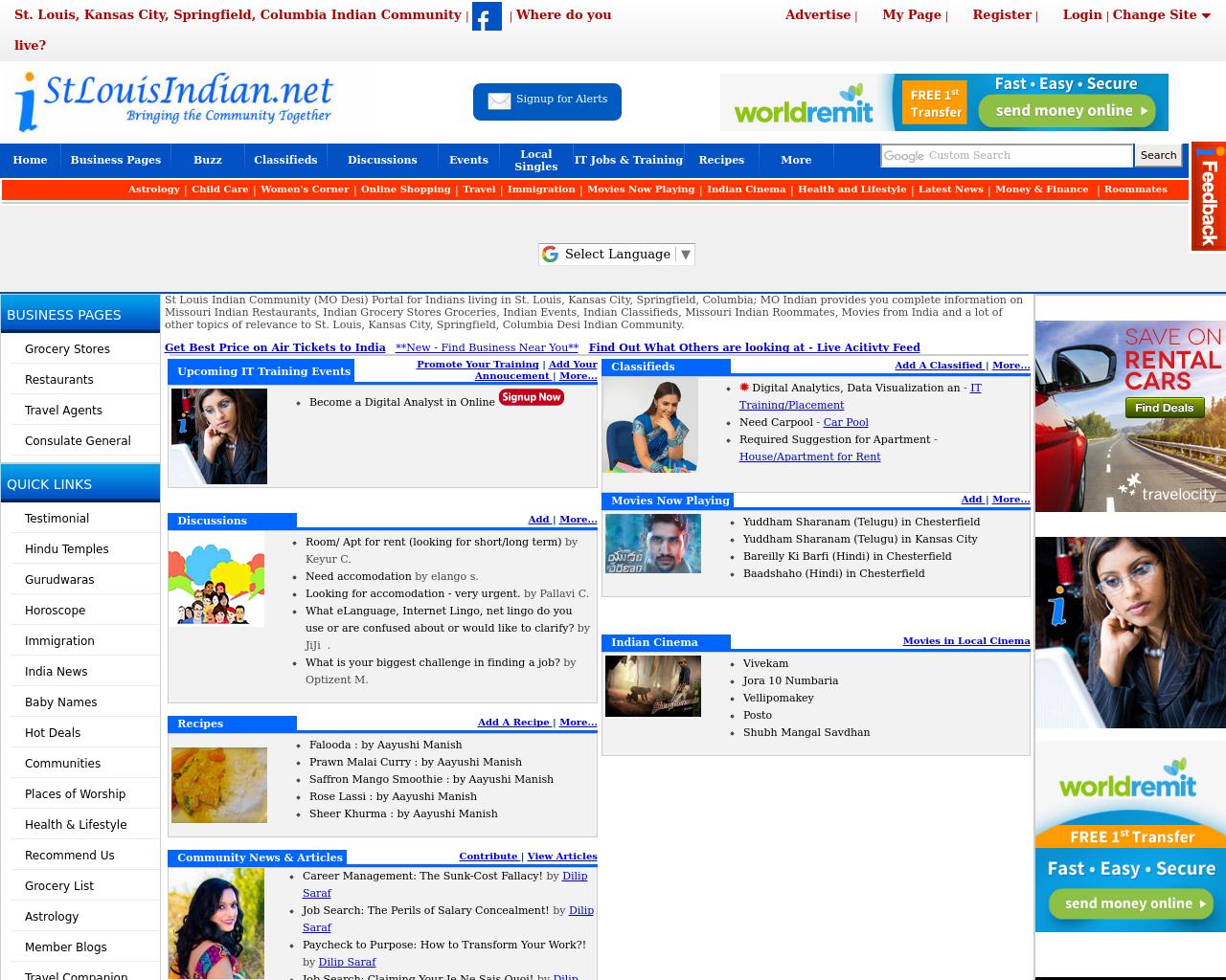 StLouisIndian.net-Advertising-Reviews-Pricing