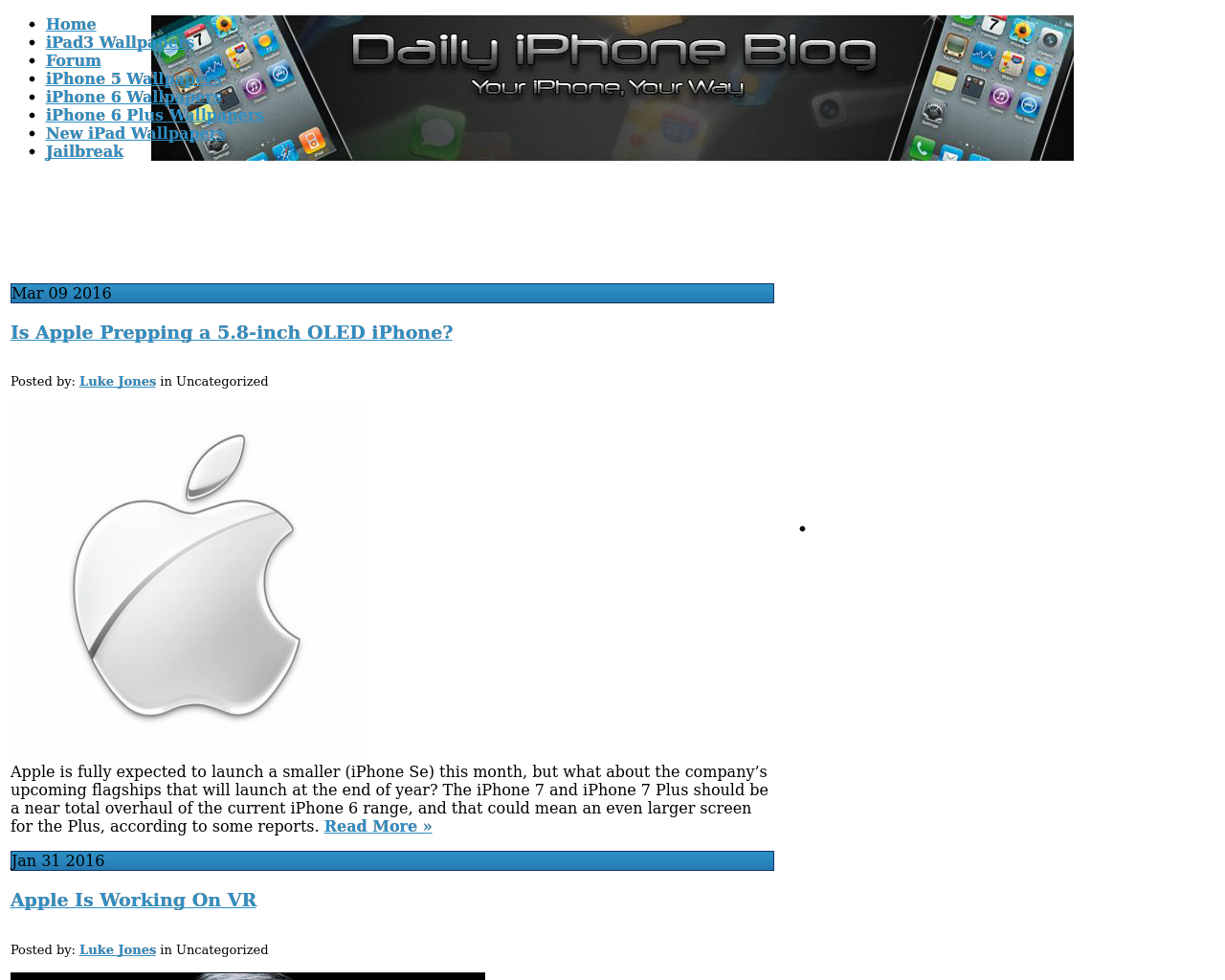 Daily-IPhone-Blog-Advertising-Reviews-Pricing