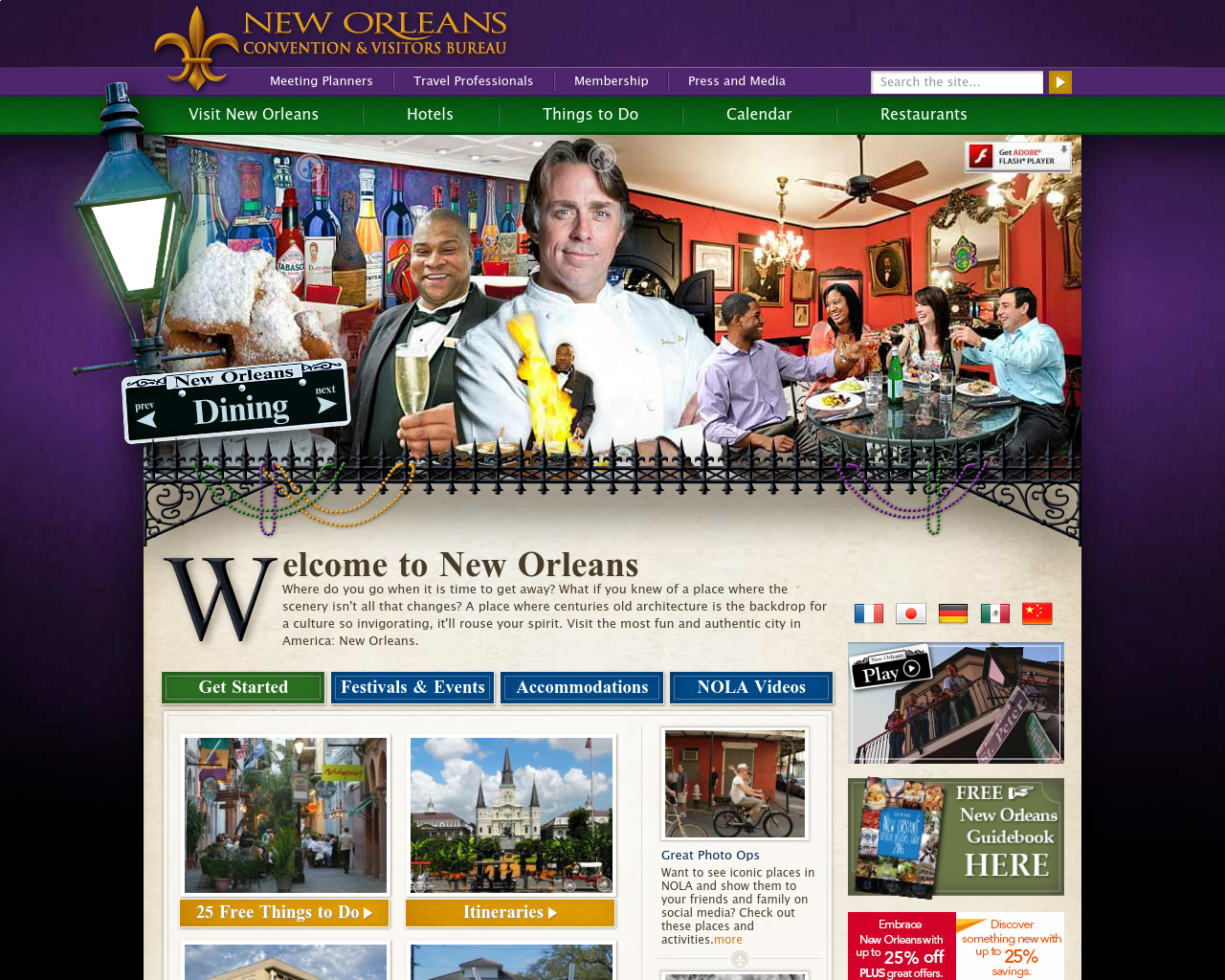 NEW-ORLEANS-Convention-&-Visitors-Bureau-Advertising-Reviews-Pricing