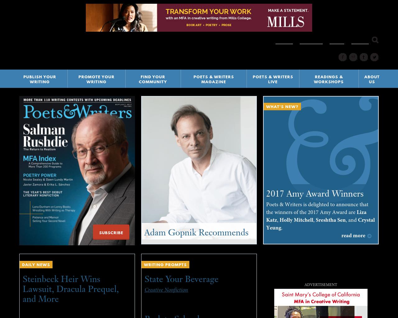 Poets-&-Writers-Advertising-Reviews-Pricing