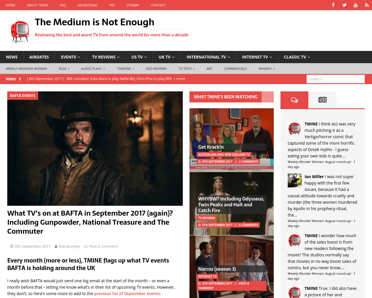 The-Medium-Is-Not-Enough-Advertising-Reviews-Pricing