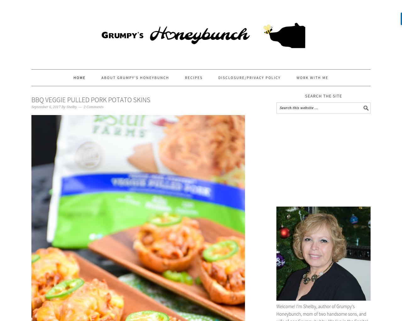 Grumpsy-Honey-Bunch-Advertising-Reviews-Pricing