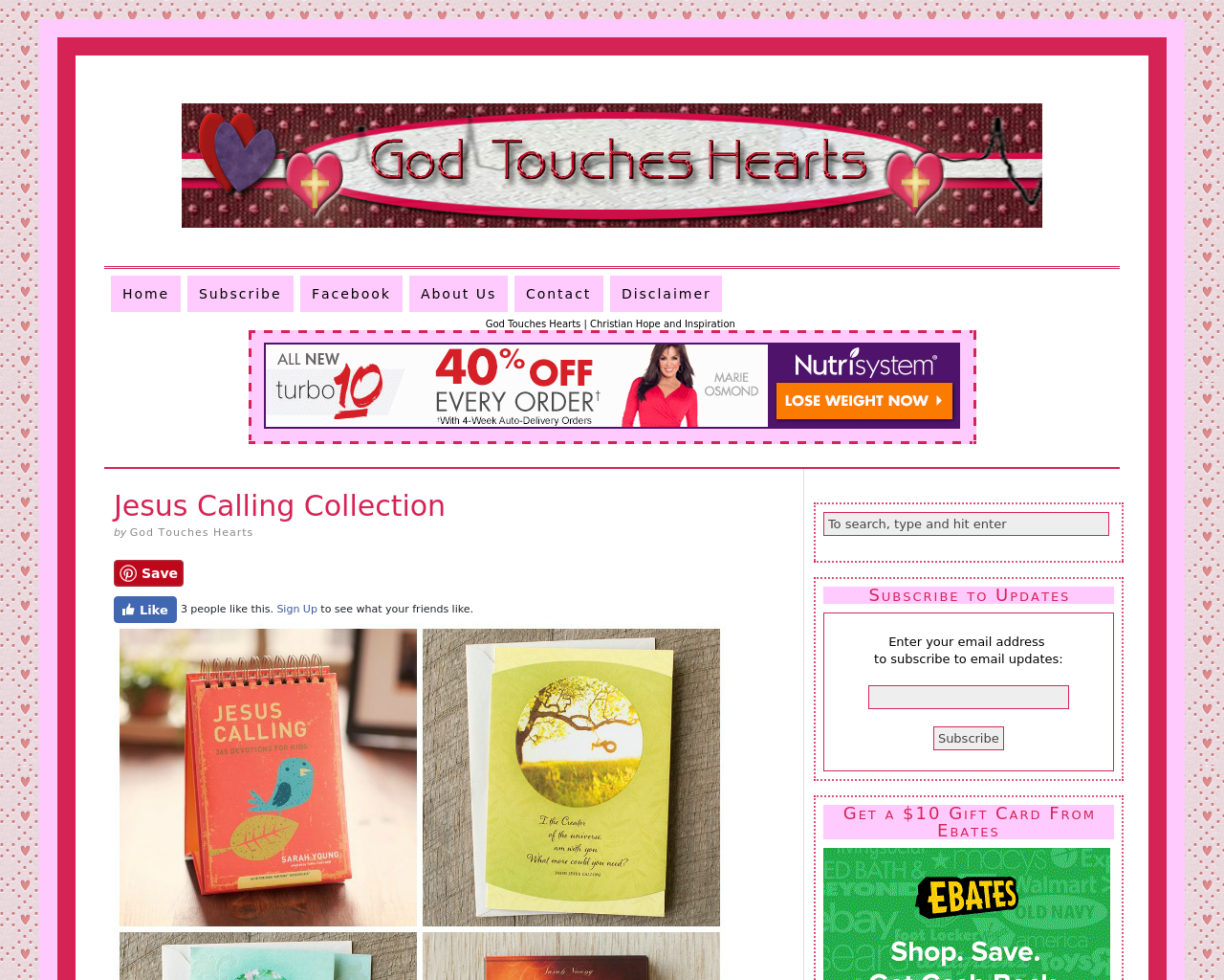 God-Touches-Hearts-Advertising-Reviews-Pricing