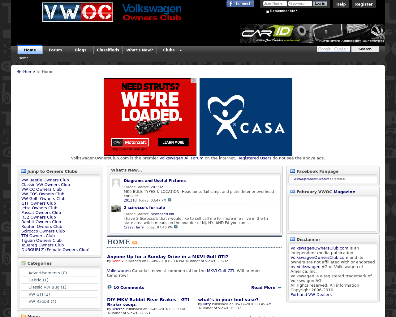 Volkswagen-Owners-Club-Advertising-Reviews-Pricing