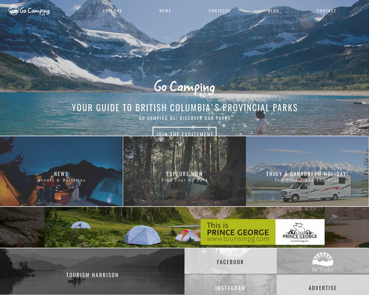 Go-Camping-BC-Advertising-Reviews-Pricing