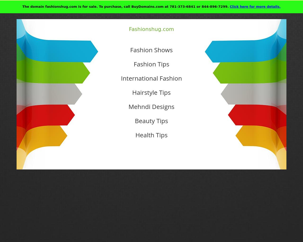 Fashionshug.com-Advertising-Reviews-Pricing
