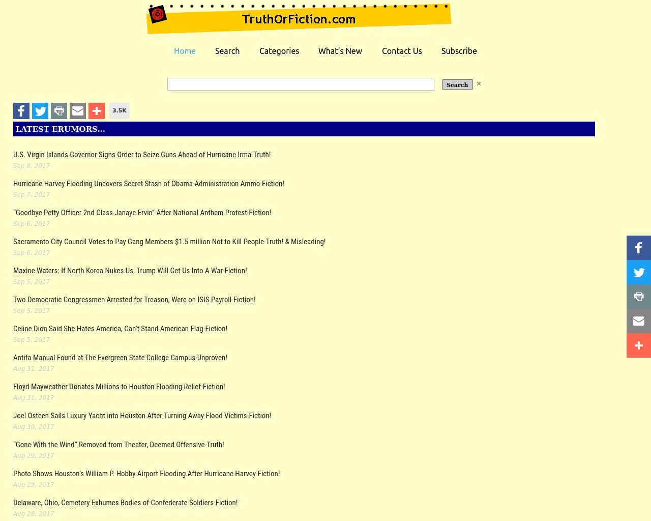 TruthOrFiction.com-Advertising-Reviews-Pricing