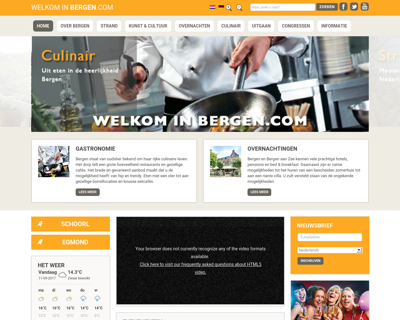WelcomeToBergen.com-Advertising-Reviews-Pricing