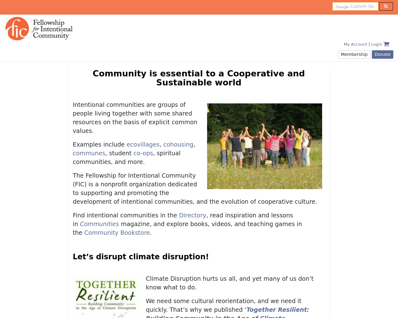 Fellowship-For-Intentional-Community-(FIC)-Advertising-Reviews-Pricing