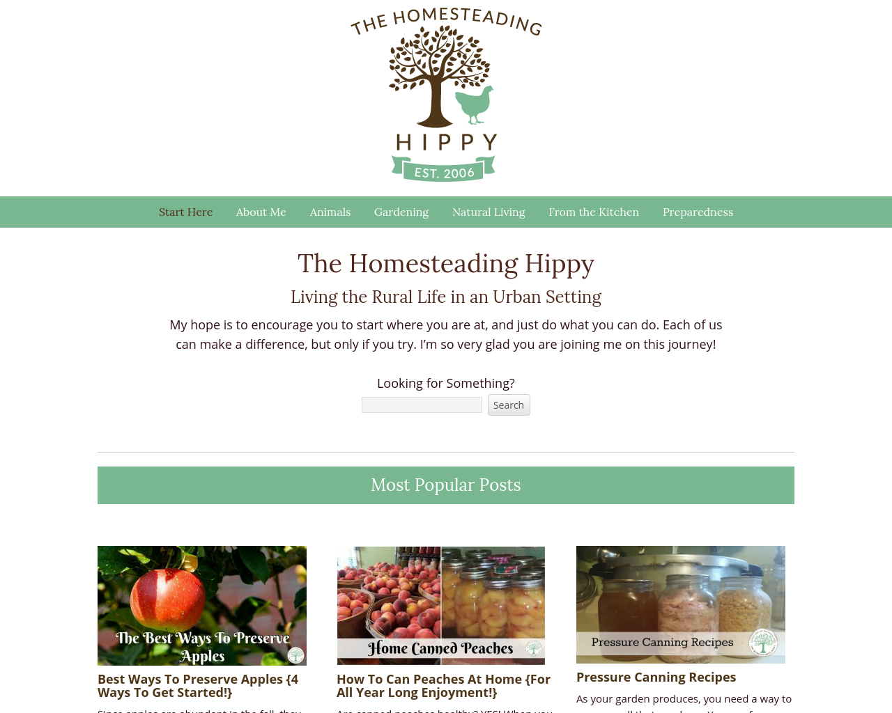 The-Homesteading-Hippy-Advertising-Reviews-Pricing