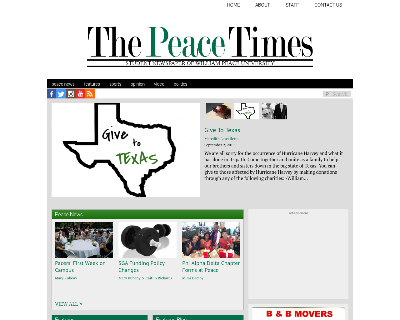 The-Peace-Times-Advertising-Reviews-Pricing