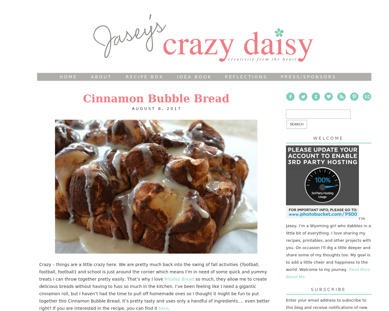 Jasey's-Crazy-Daisy-Advertising-Reviews-Pricing