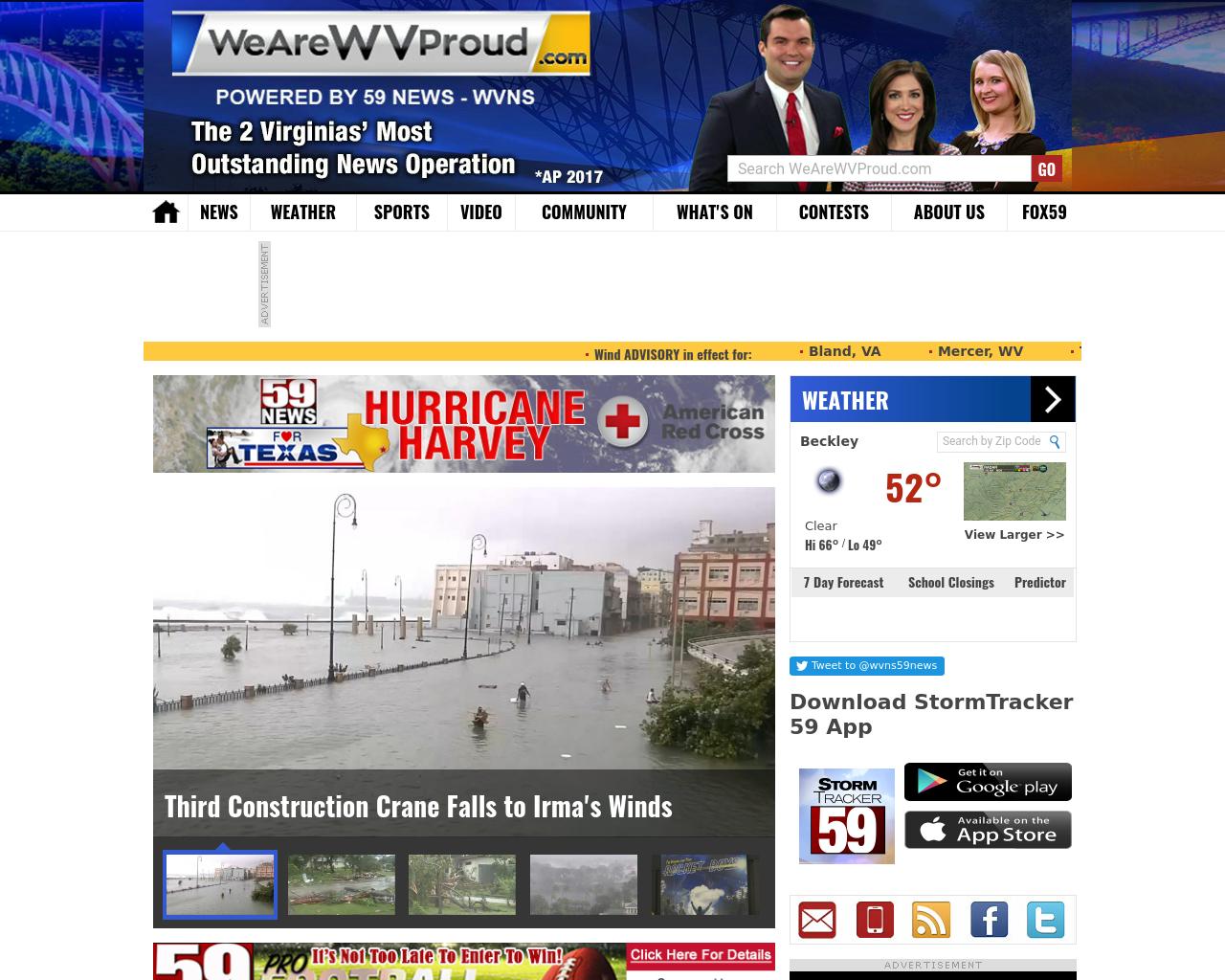 WVNSTV-Advertising-Reviews-Pricing