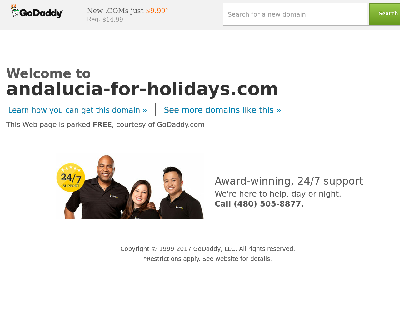 Andalucia-for-Holidays-(AFH)-Advertising-Reviews-Pricing