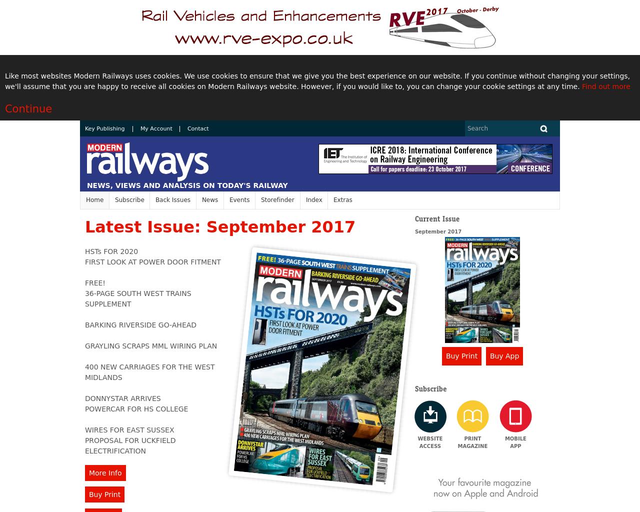 modern-railways-Advertising-Reviews-Pricing