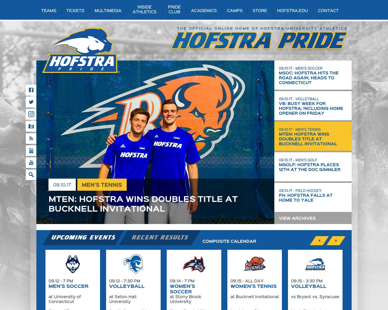 HOFSTRA-PRIDE-Advertising-Reviews-Pricing