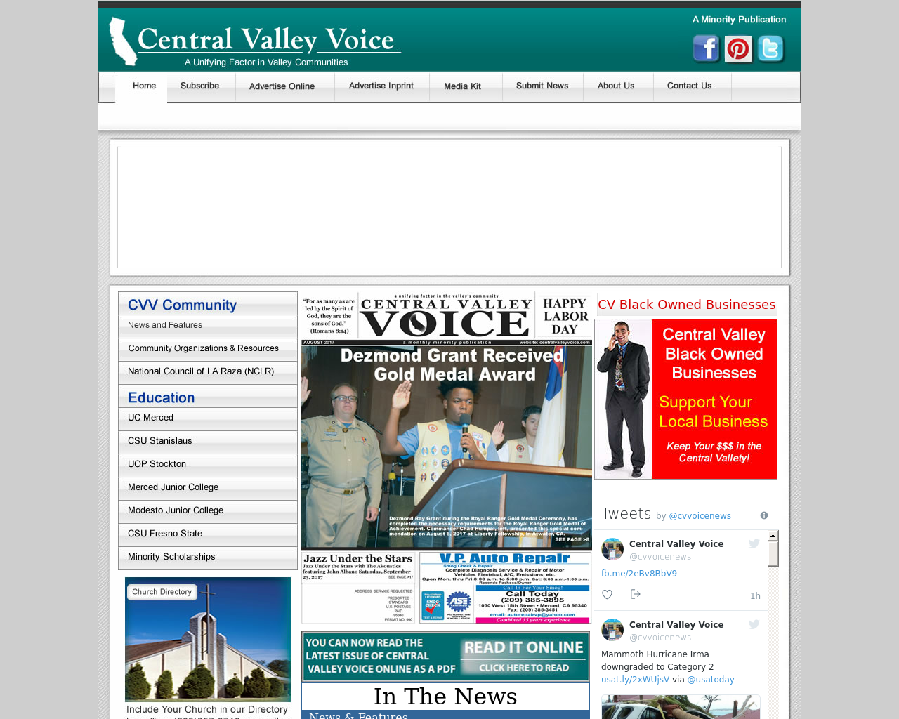 Central-Valley-Voice-Advertising-Reviews-Pricing