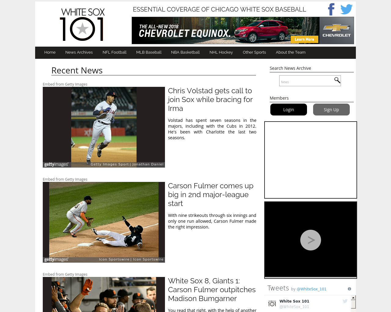 White-Sox-101-Advertising-Reviews-Pricing