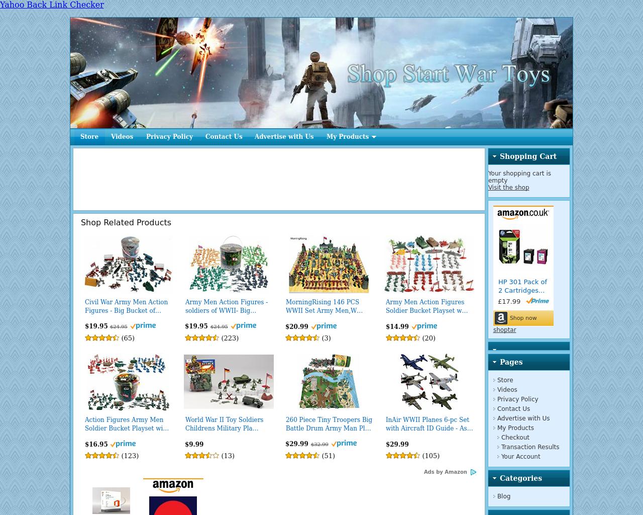Shop-Start-War-Toys-Advertising-Reviews-Pricing