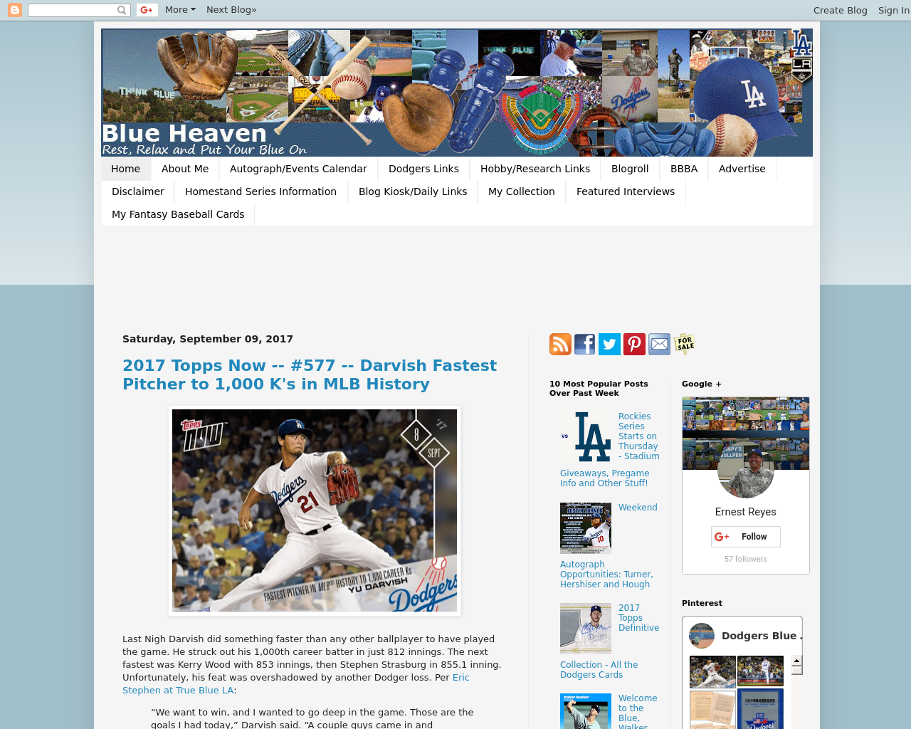 Dodgers-Blue-Heaven-Advertising-Reviews-Pricing