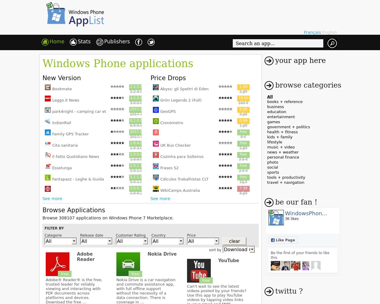 Windows-Phone-AppList-Advertising-Reviews-Pricing