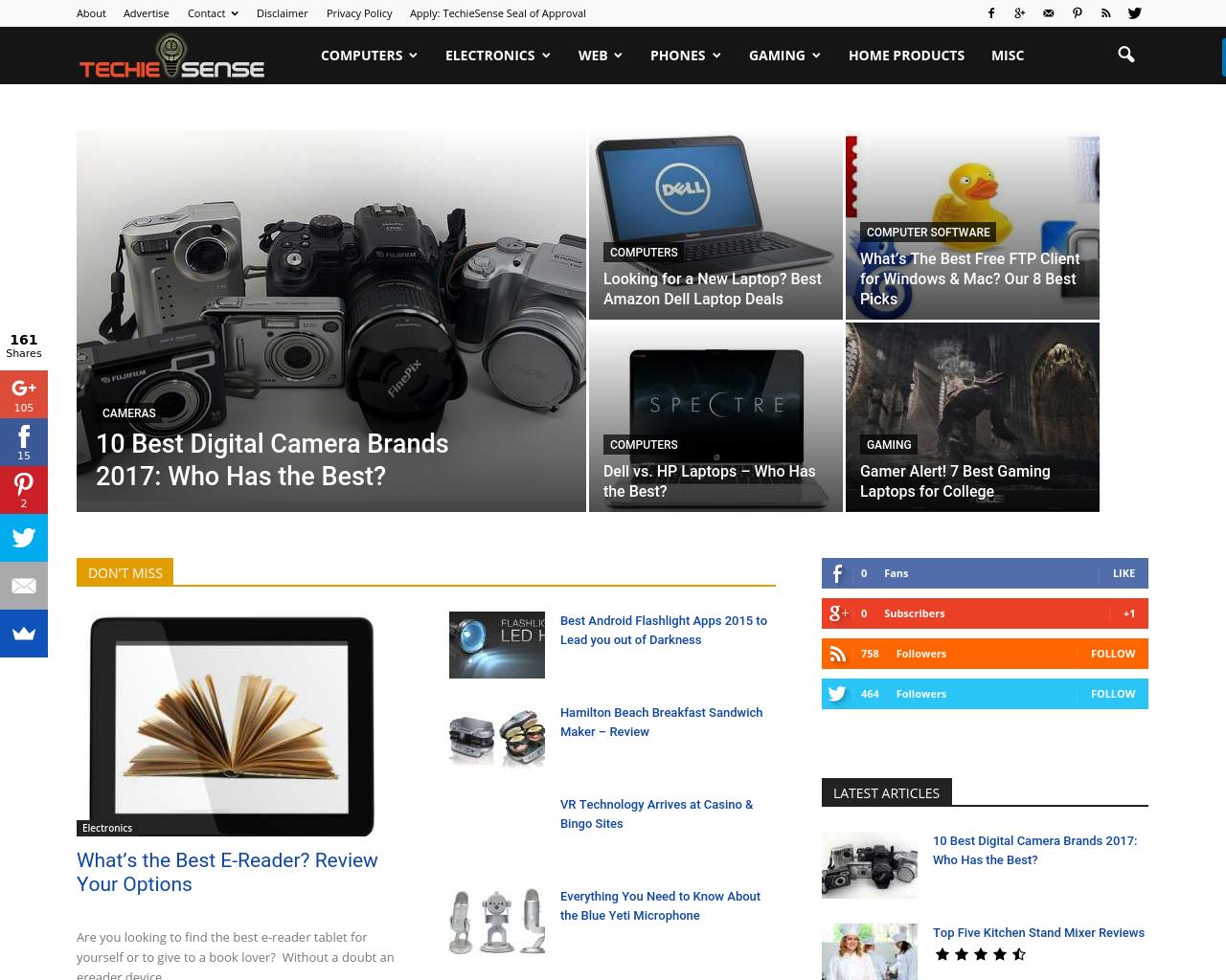 TECHIE-SENSE-Advertising-Reviews-Pricing