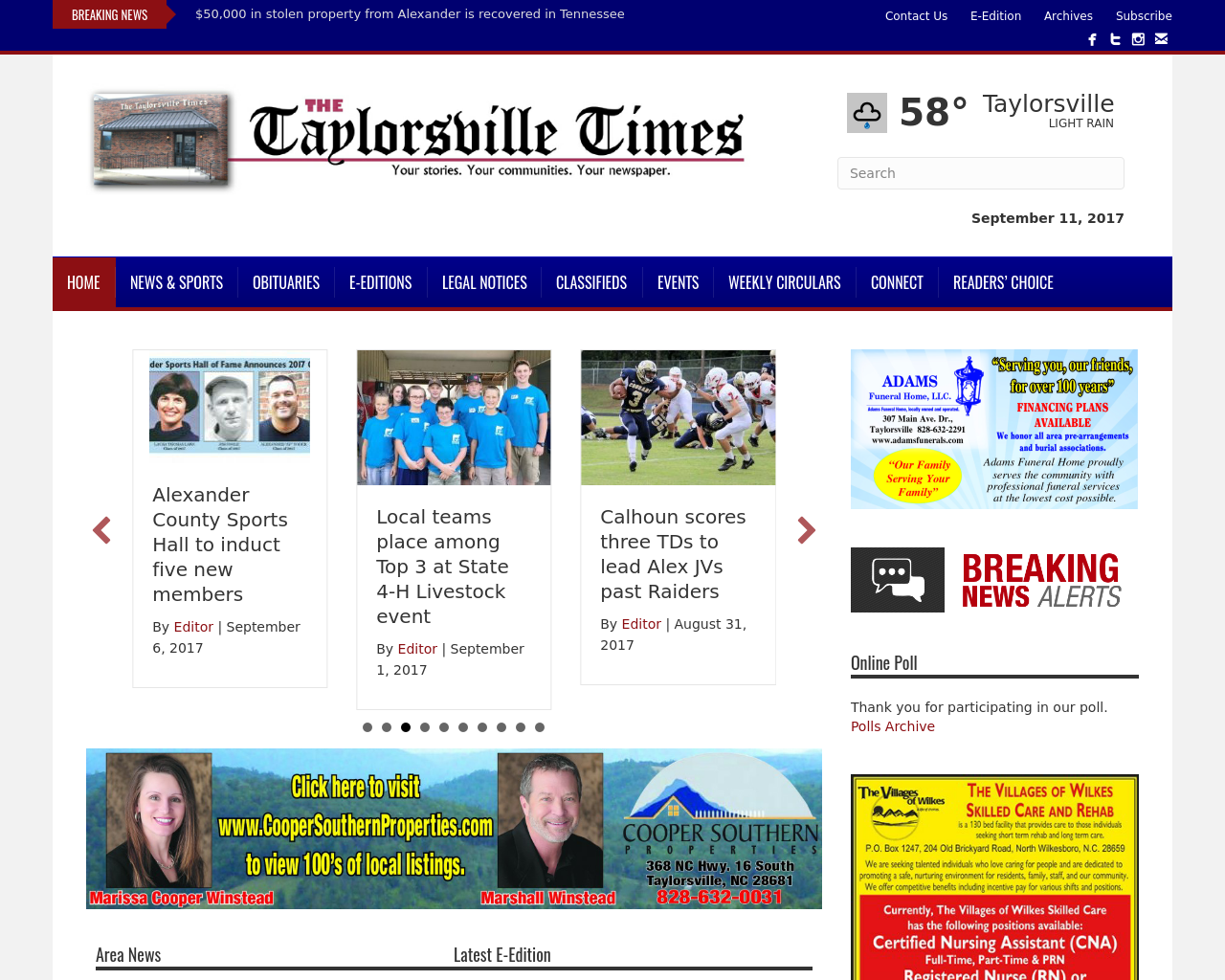 The-Taylorsville-Times-Advertising-Reviews-Pricing