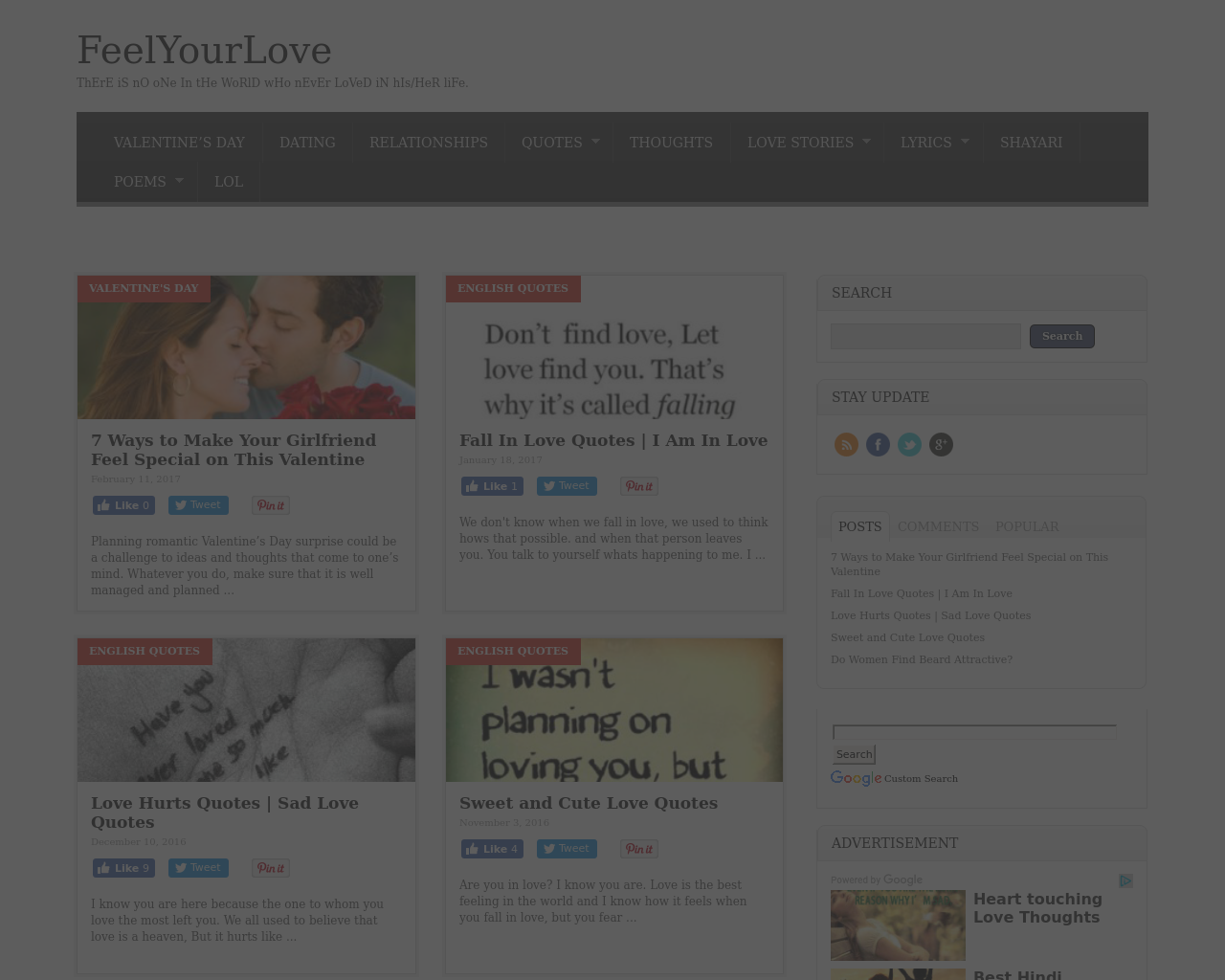 FeelYourLove-Advertising-Reviews-Pricing
