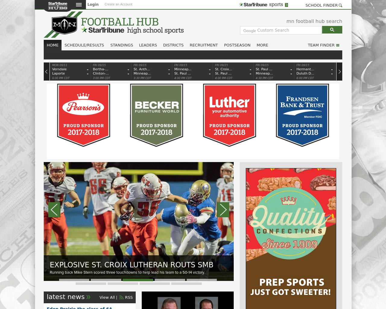 MN-Football-Hub-Advertising-Reviews-Pricing