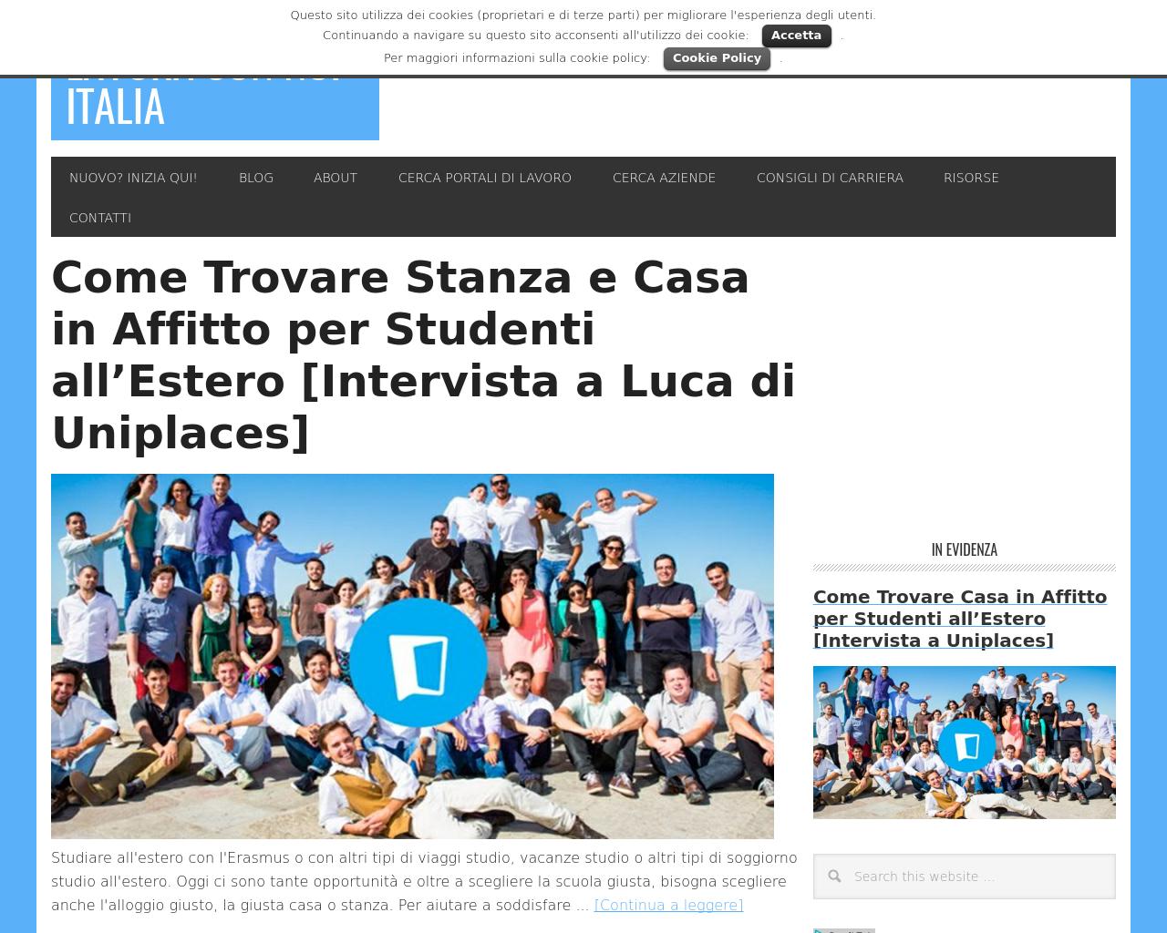 Lavora-Con-Noi-Italia-(Careers-Italy)-Advertising-Reviews-Pricing