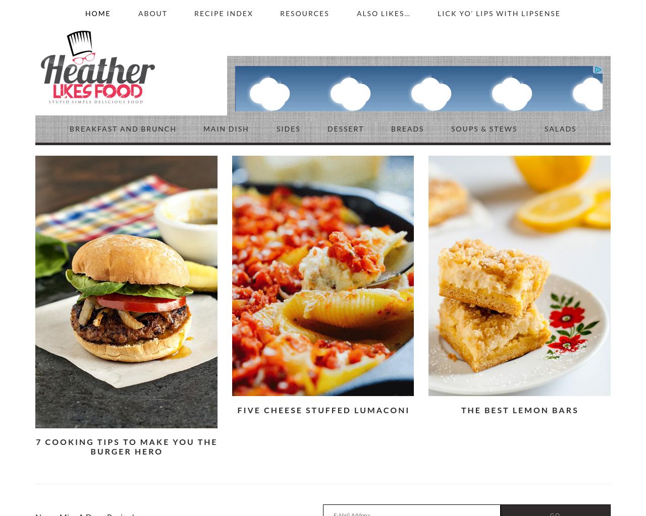 HeatherLikesFood-Advertising-Reviews-Pricing