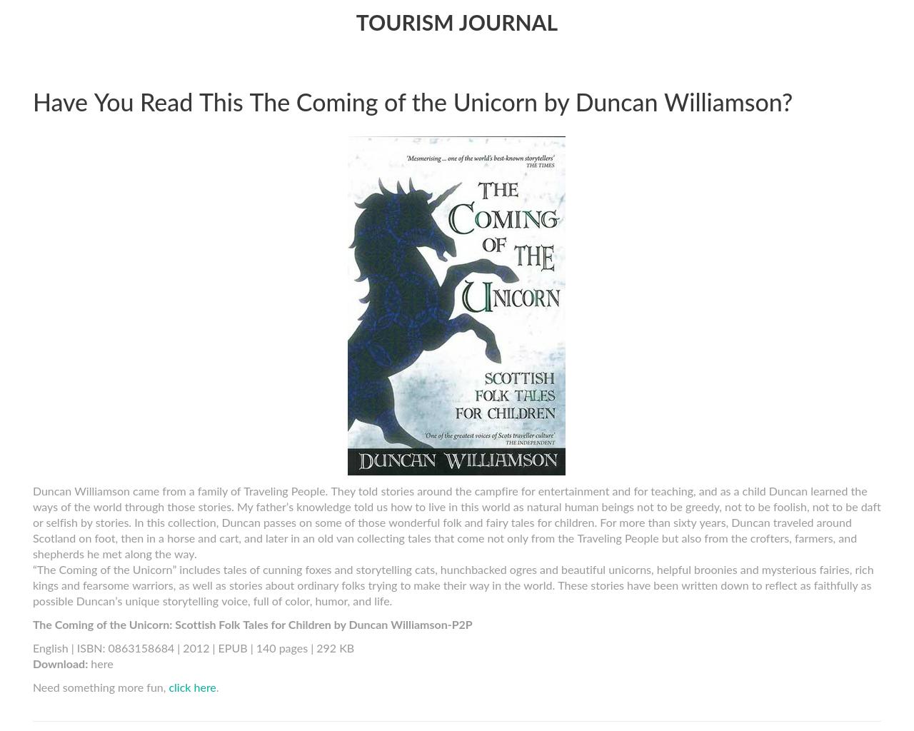 Tourism-Journal-Advertising-Reviews-Pricing