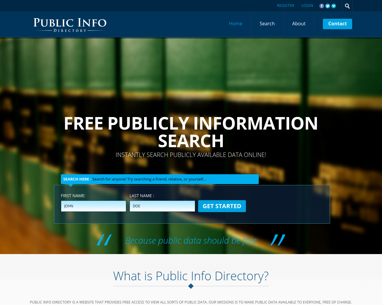 PUBLIC-INFO-DIRECTORY-Advertising-Reviews-Pricing