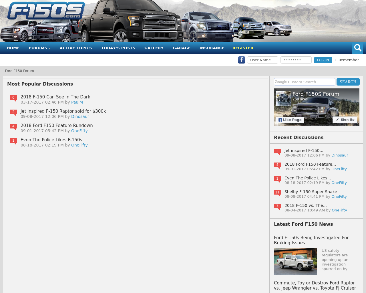 Ford-F150-Forum-Advertising-Reviews-Pricing