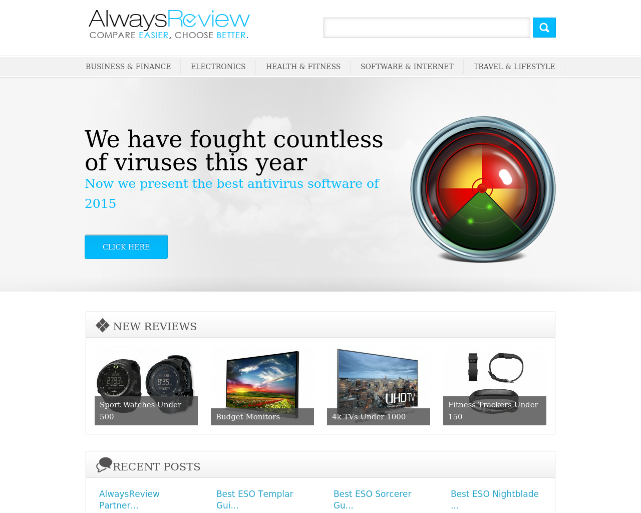 AlwaysReview-Advertising-Reviews-Pricing