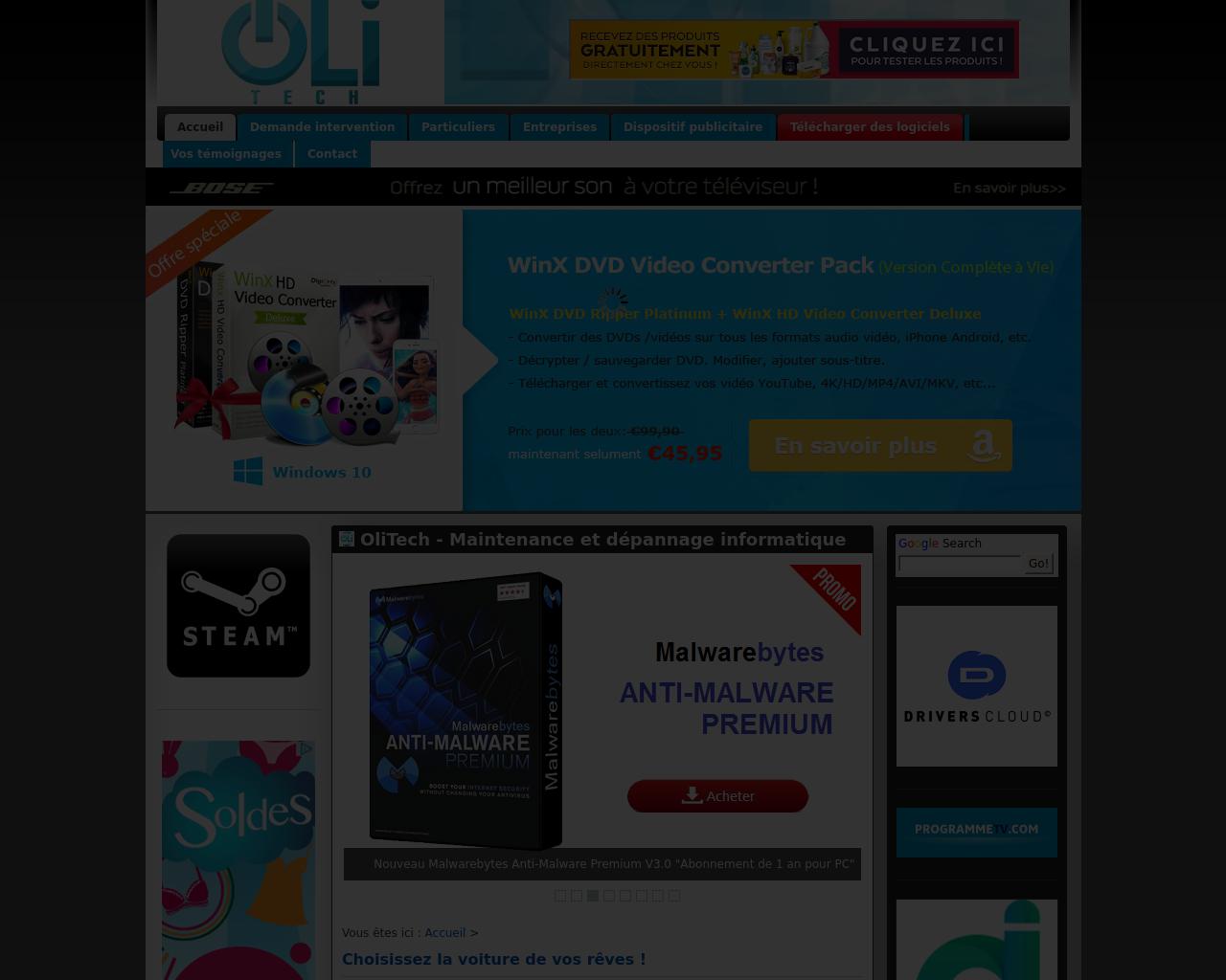 Oli-Tech-Advertising-Reviews-Pricing