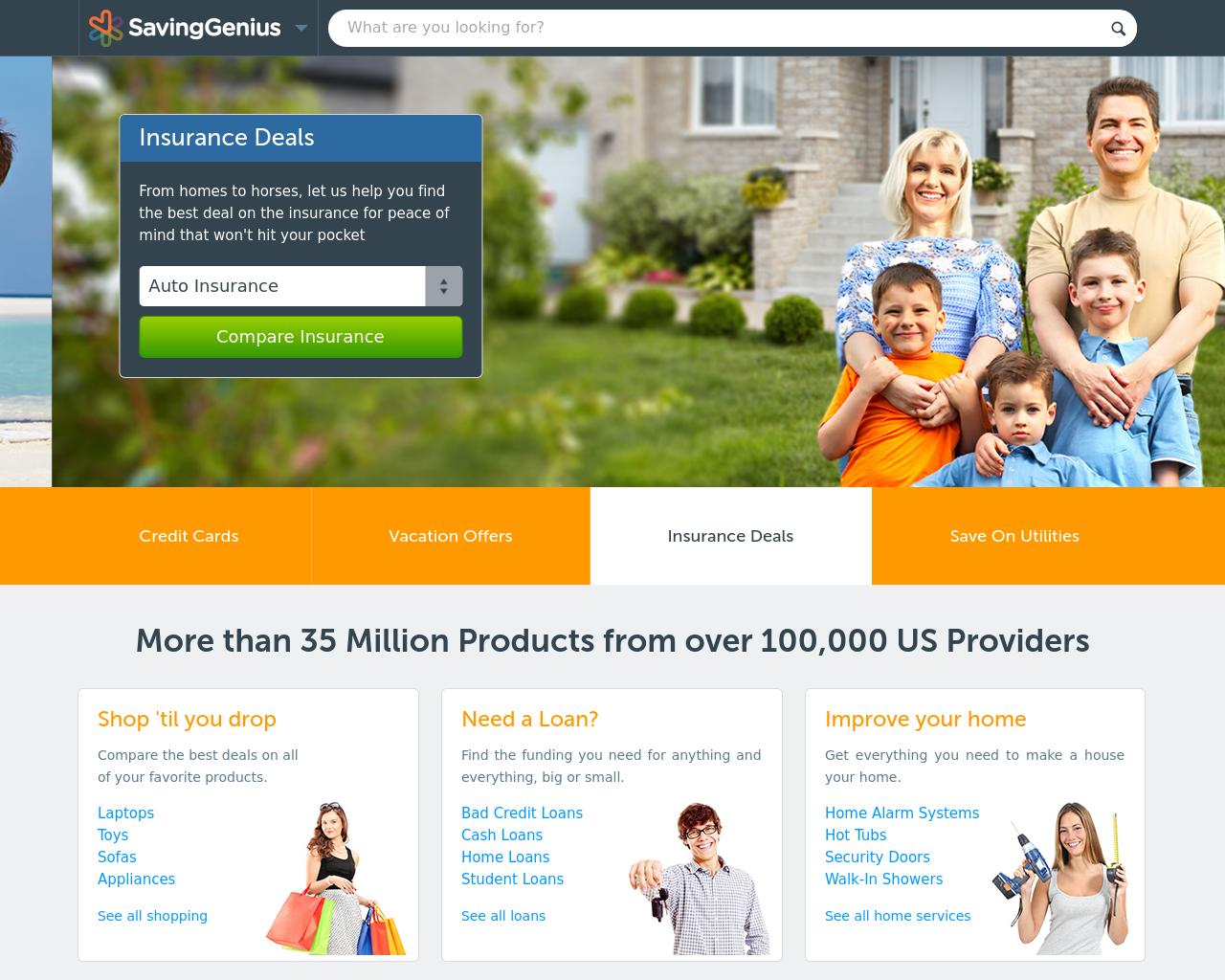 SavingGenius-Advertising-Reviews-Pricing