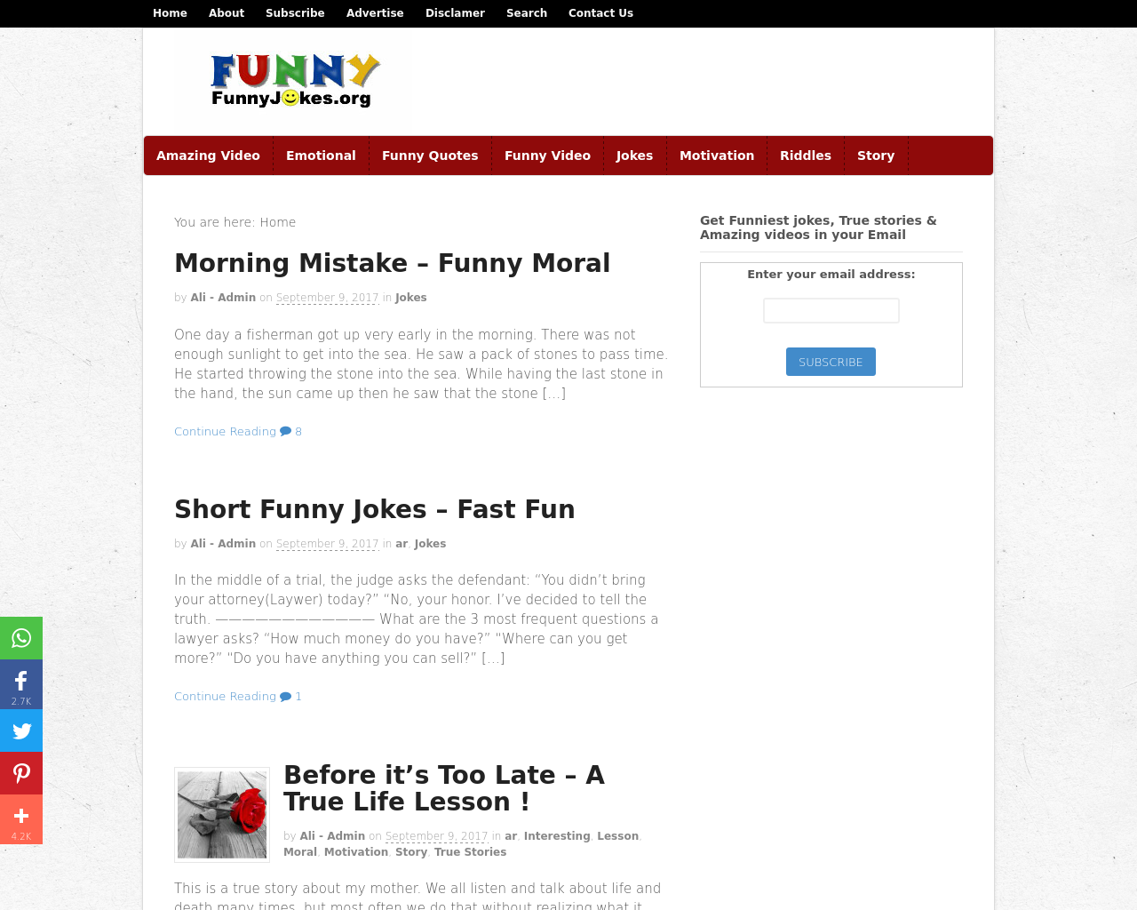 Funnyfunnyjokes.org-(FFJ)-Advertising-Reviews-Pricing
