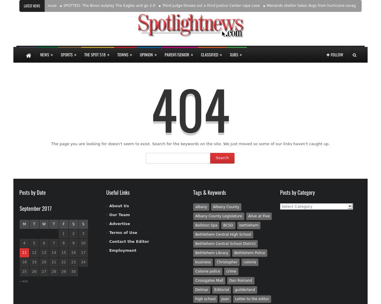 Schenectady-Spotlight-Advertising-Reviews-Pricing