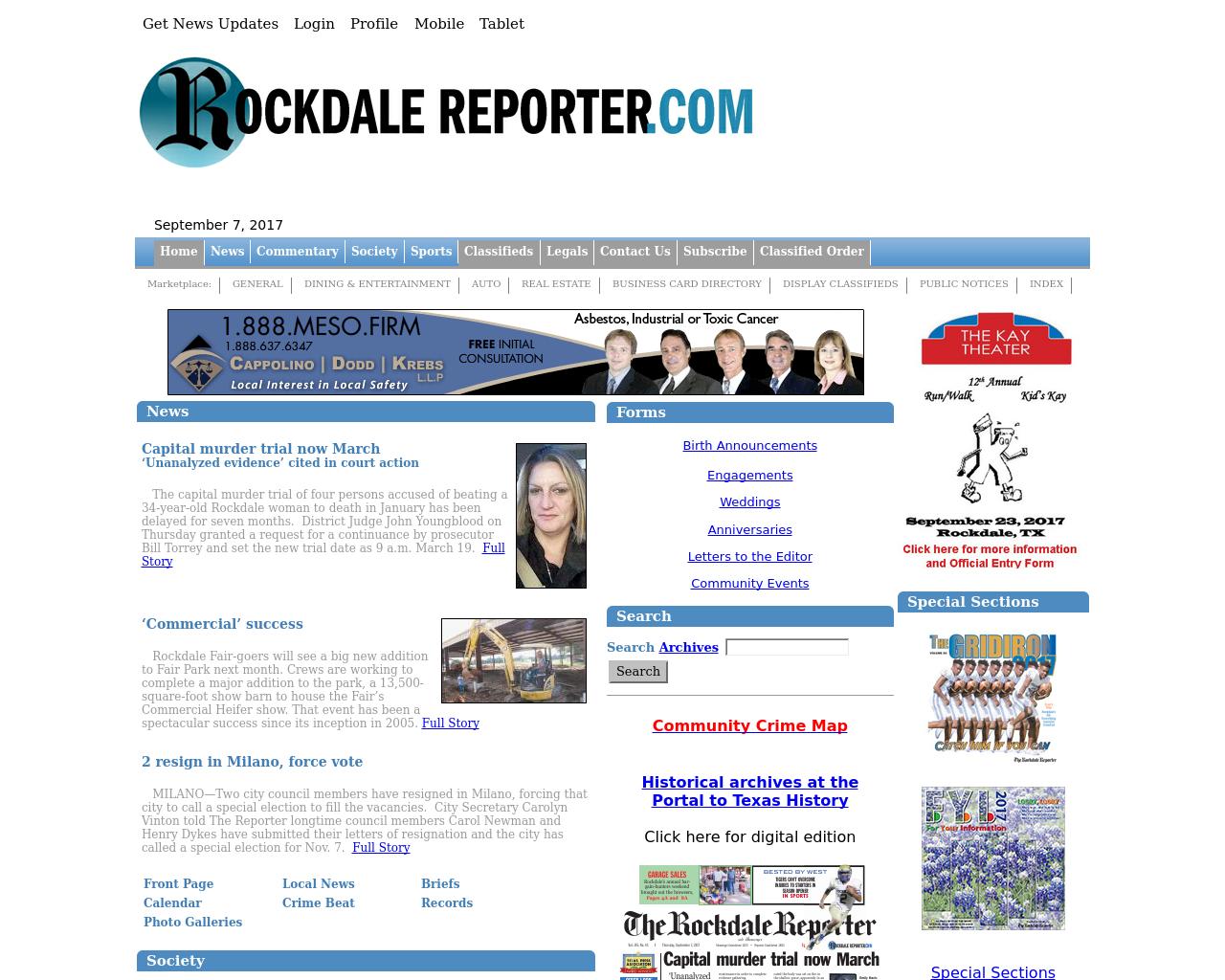 Rockdale-Reporter-Advertising-Reviews-Pricing