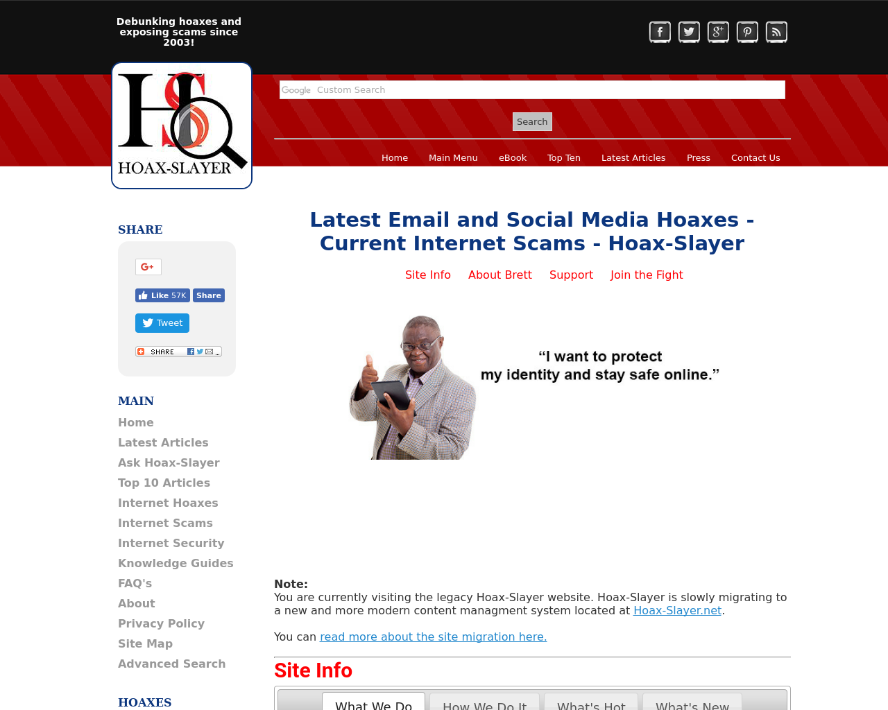 Hoax-Slayer-Advertising-Reviews-Pricing