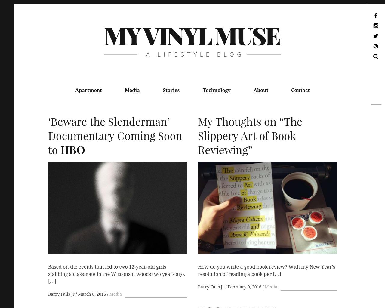 Myvinylmuse.com-Advertising-Reviews-Pricing