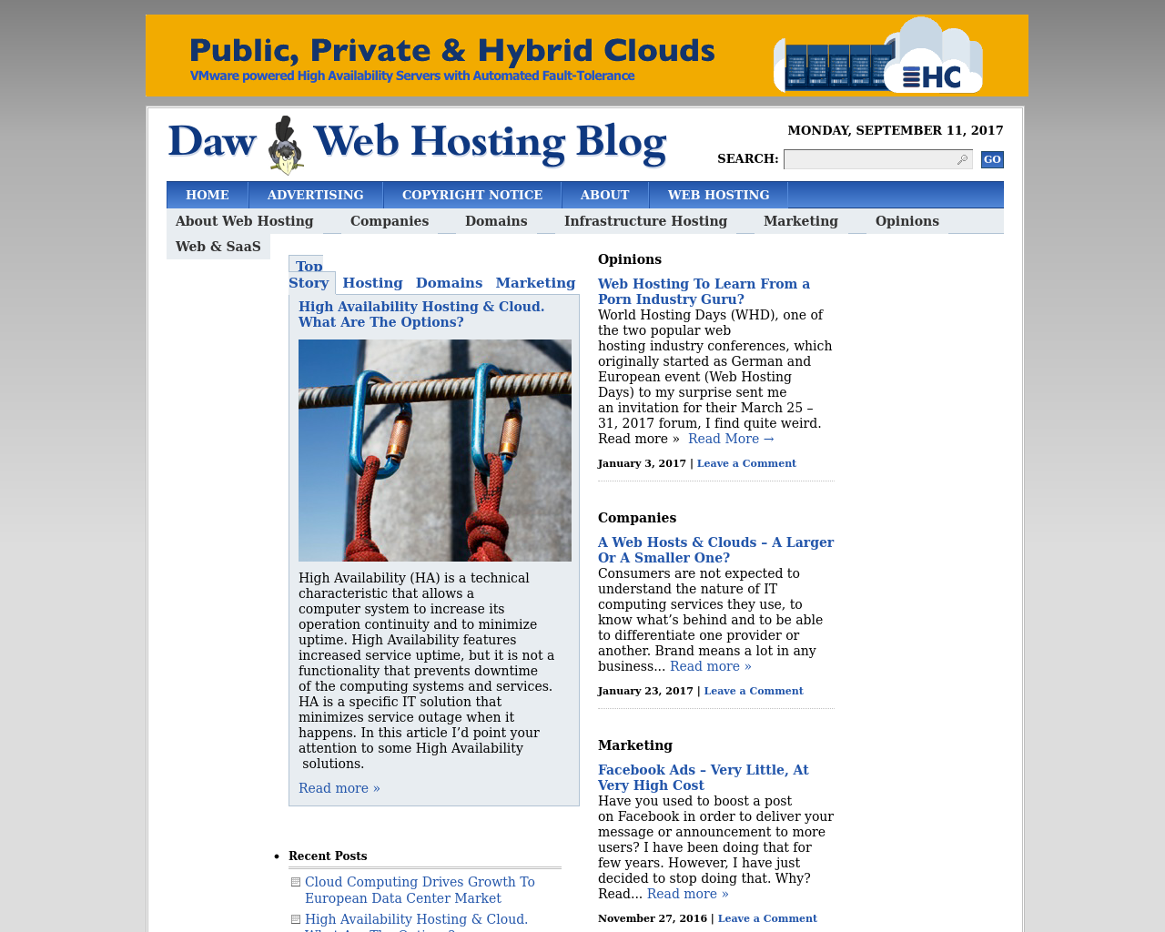 Daw-Web-Hosting-Review-Blog-Advertising-Reviews-Pricing
