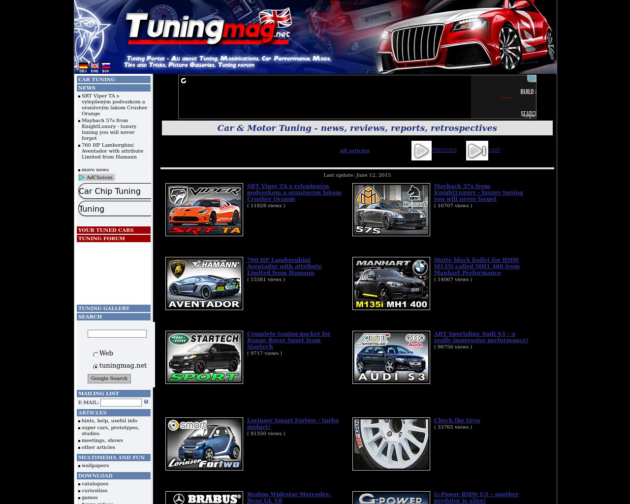 Tuningmag.net-Advertising-Reviews-Pricing