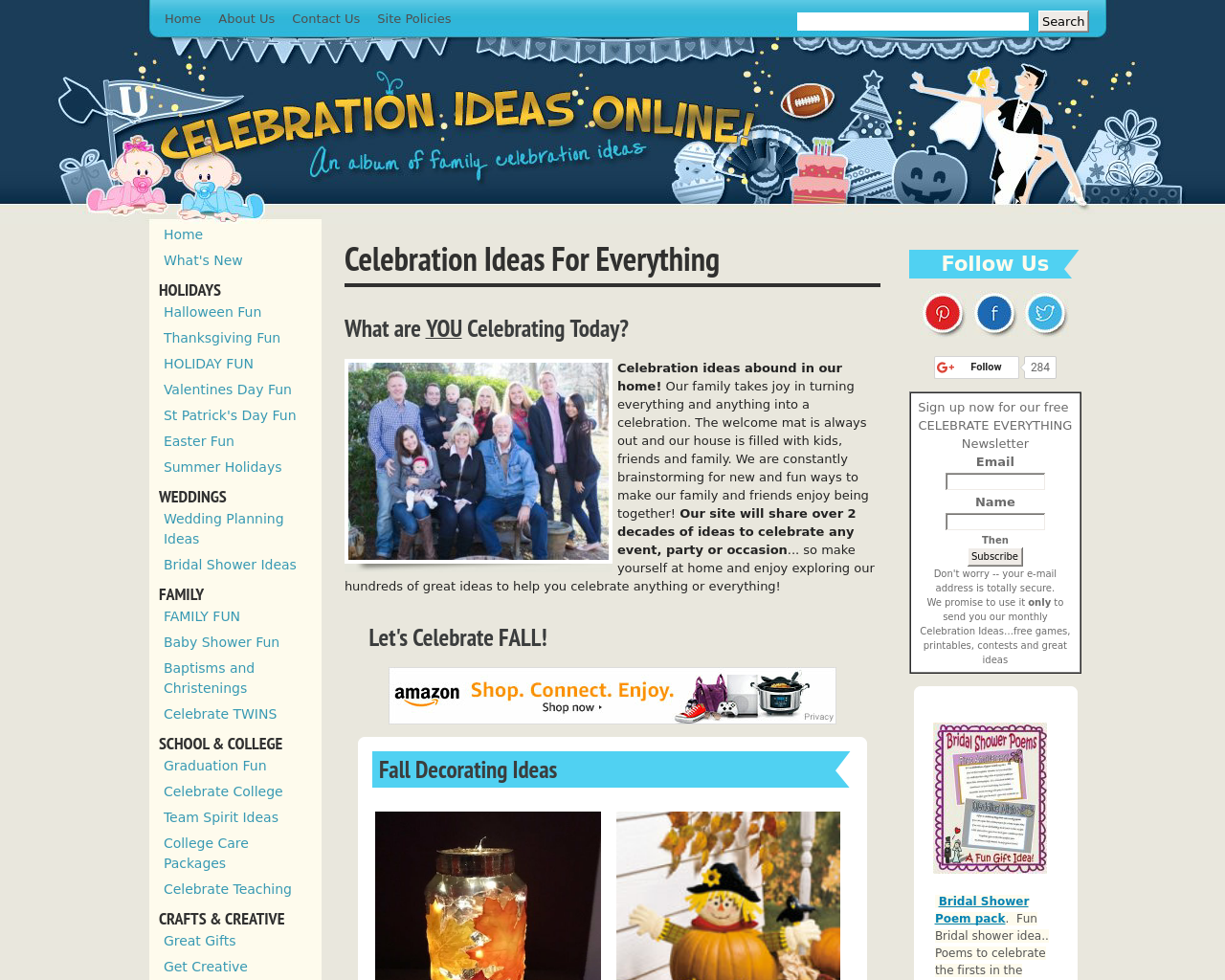 Celebration-Ideas-Online-Advertising-Reviews-Pricing