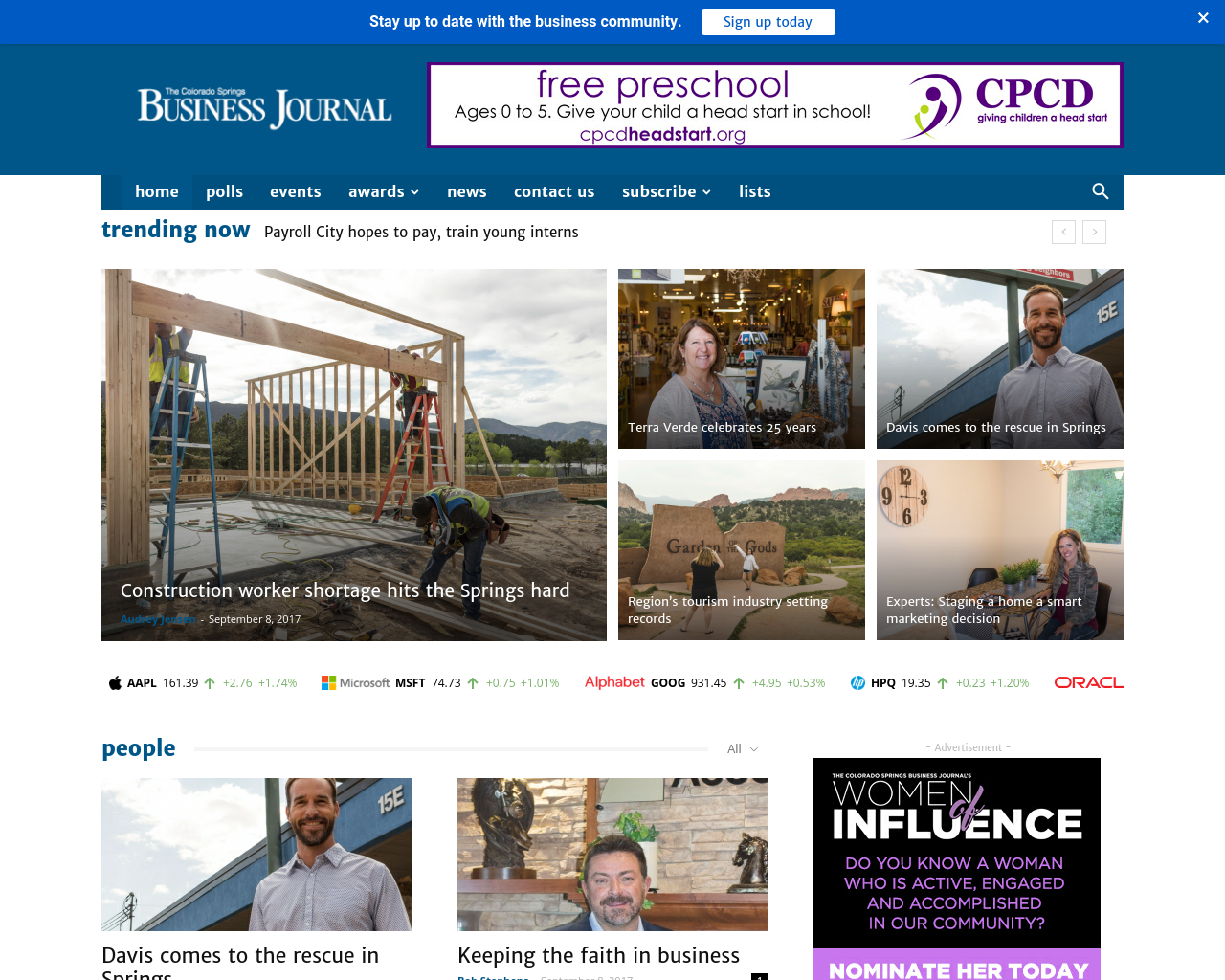 The-Colorado-Springs-Business-Journal-Advertising-Reviews-Pricing