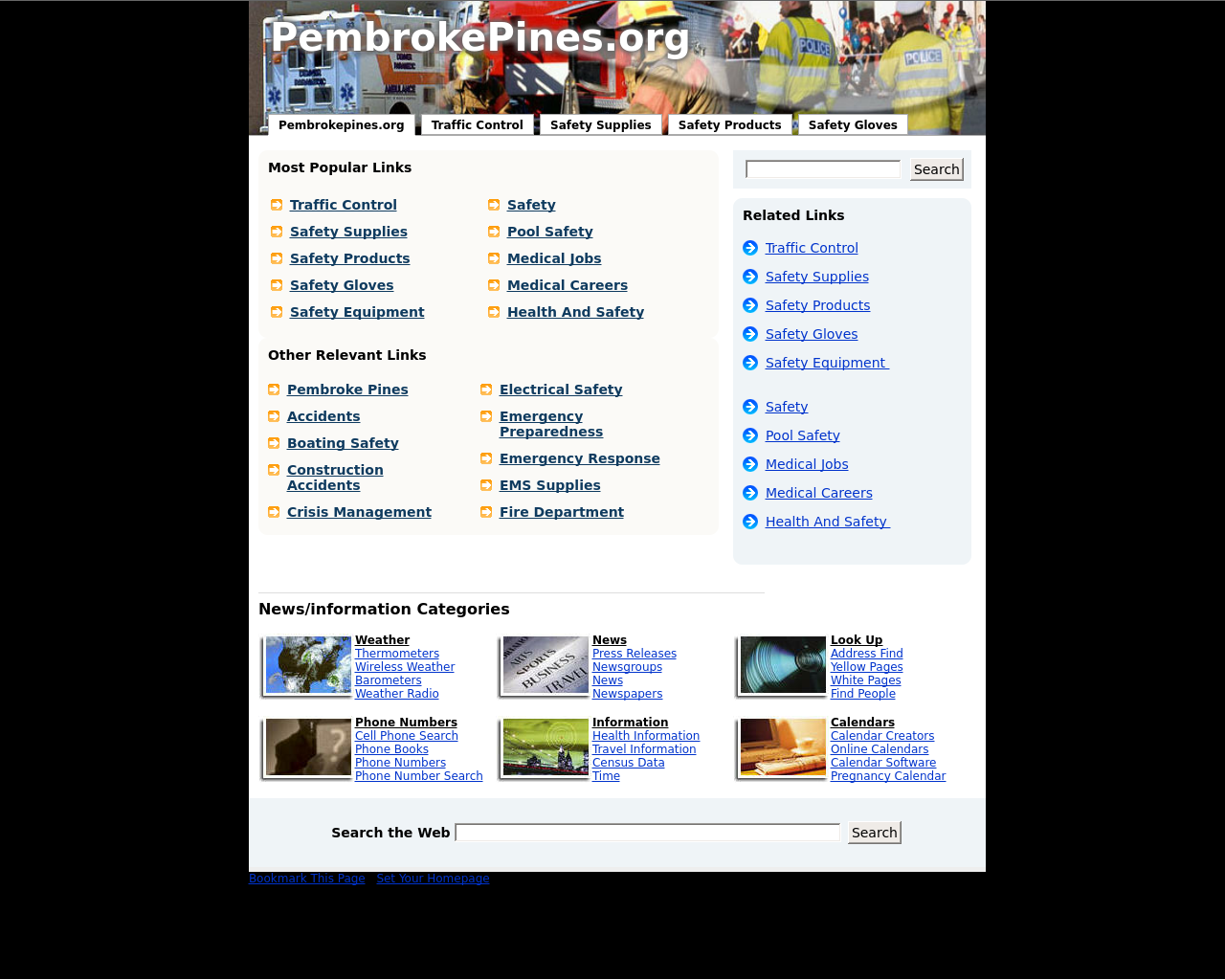 PembrokePines.org-Advertising-Reviews-Pricing